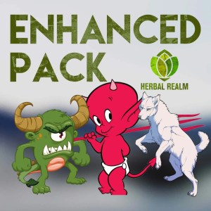 Enhanced Pack product image