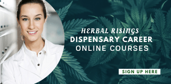 Cannabis career dispensary