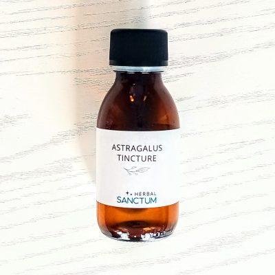 Astragalus Tincture