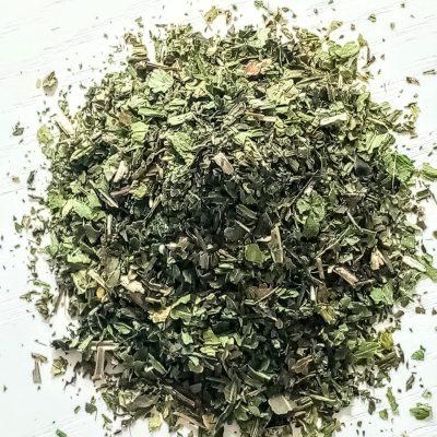 Dried Plantain