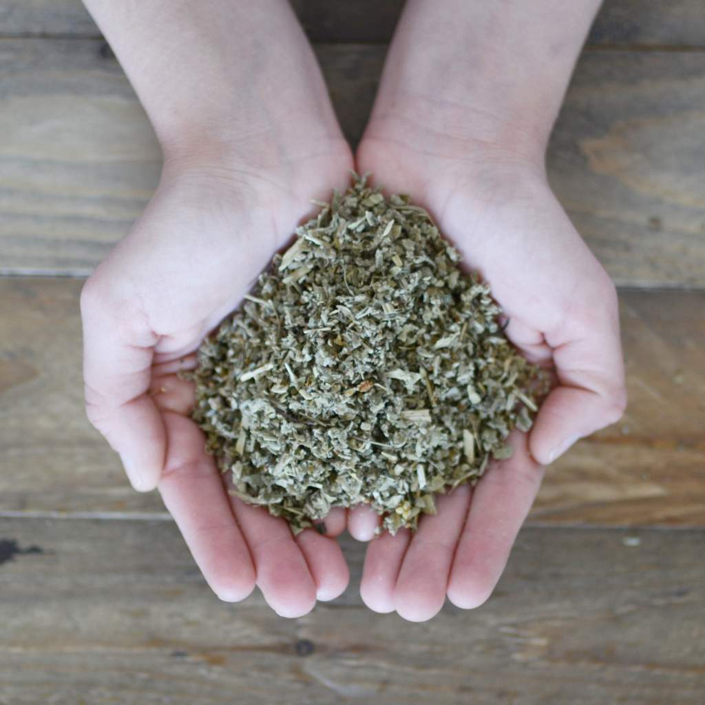 Herbal Spirits Marshmallow In Hand