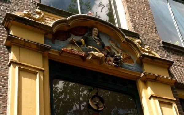 Black Heritage Amsterdam Tour