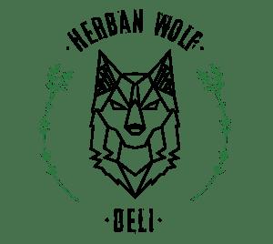 Herban Wolf Deli & Food Truck