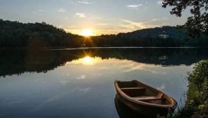 Tvorivý víkend na Počúvadle: Element VODA a stavba jazierka @ Počúvadlianske Jazero Tajch | Banska Stiavnica | Slovakia