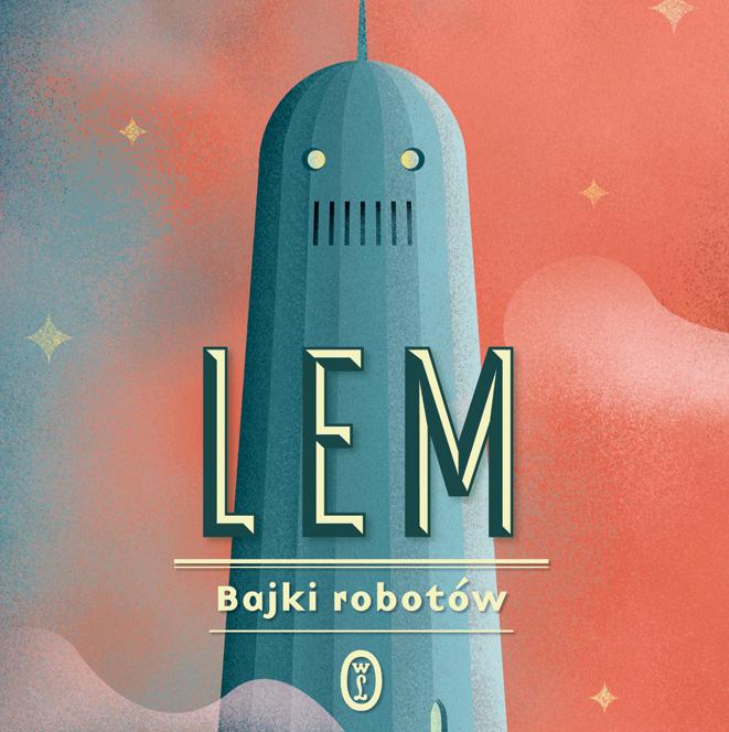 Bajki Robotów Lem