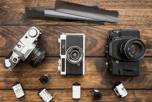 Fotograf czy fotografik?