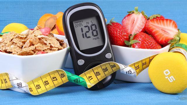 8 mitos tentang penyakit diabetes / penyakit gula darah