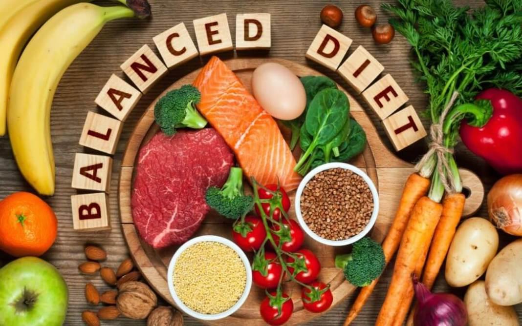 makanan pendamping diet sehat