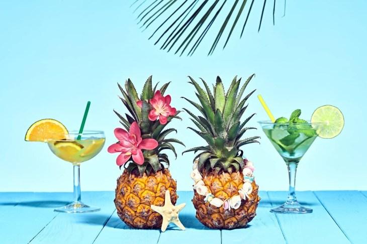 Benefits of Pineapples