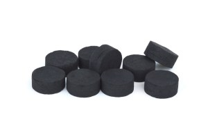 few activated carbon pills PWMMSXV