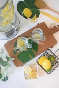 Lemon Water4