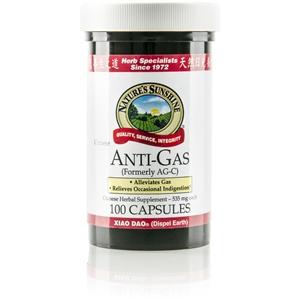 Anti Gas Chinese