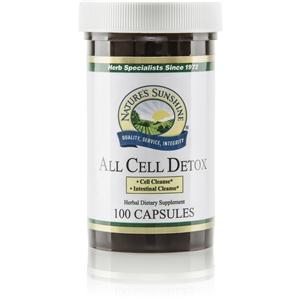 all cell detox