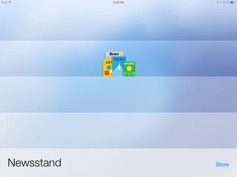 newstand-app