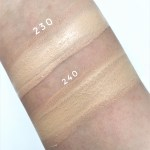 Fenty Beauty Pro Filter Foundations 230 And 240 Review Swatch And Overall Verdict Herbeautyaffair