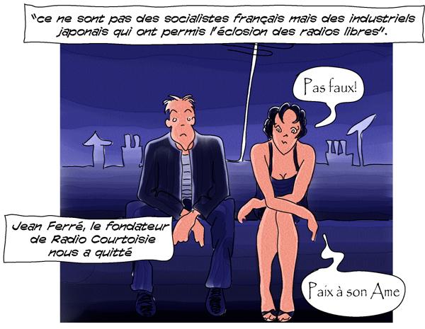 Jean Ferre