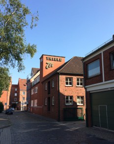 Thiele Tee Manufaktur in Emden