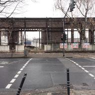 Foto von Wibke Ladwig zur Aktion #stadtlandbild der Pinakotheken in München