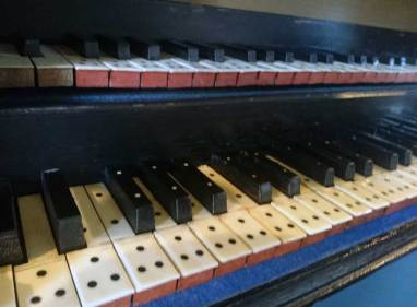 Orgel-Hohenkirchen