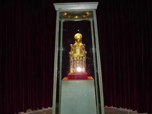 Reliquar St.Foy