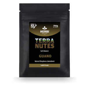 GUANO | Terra-Nutes | Natural Soil Enhancer