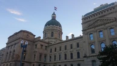 11-7-2015 - Indianapolis Monumental Half 4