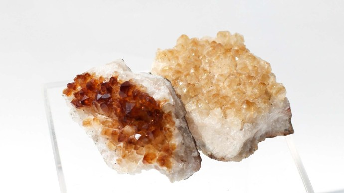 All About Citrine: Metaphysical Benefits