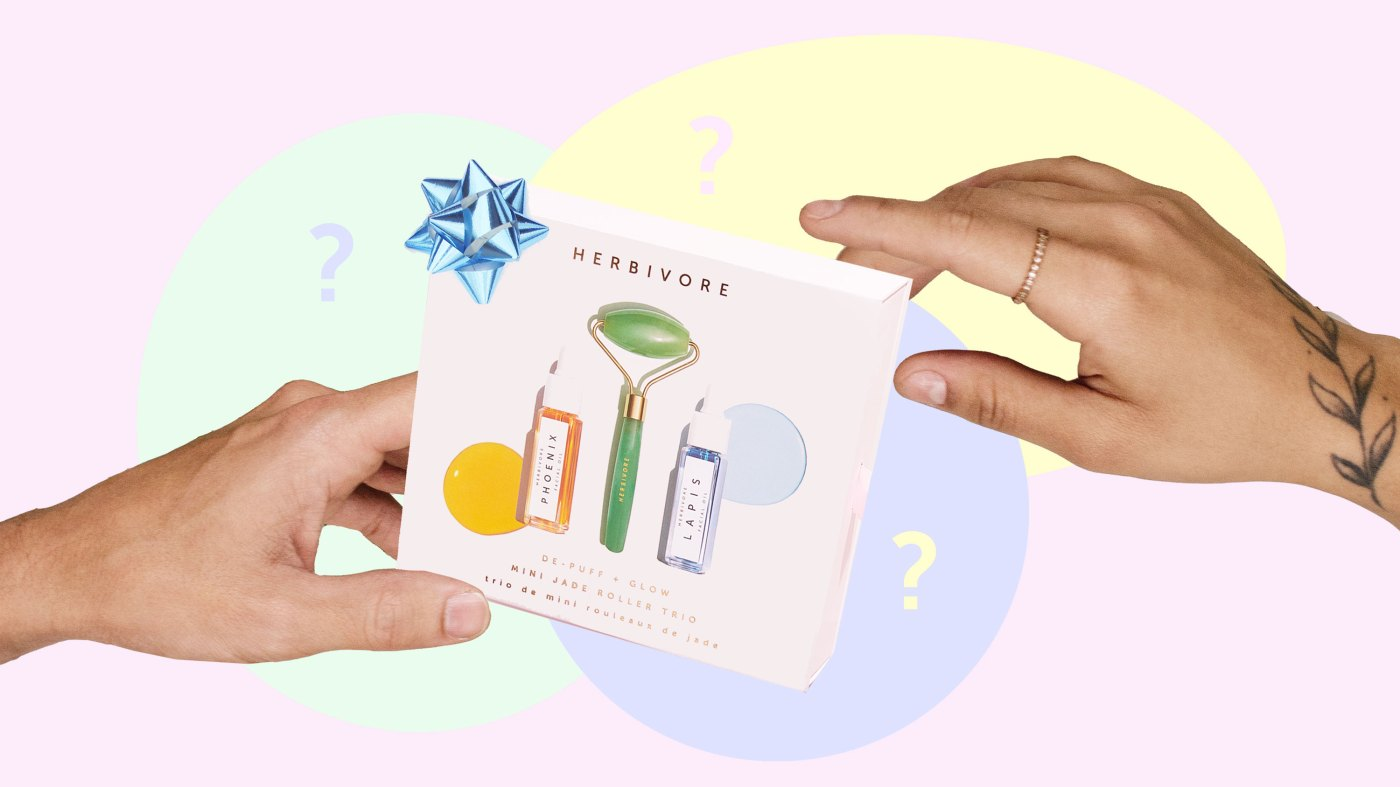 Quiz: Which Skincare Gift Should You Buy?