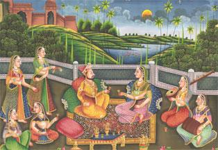 Indian-Mogul