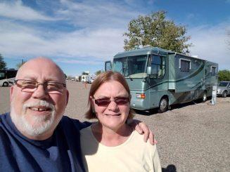 Herb & Kathy's RV'ing Lifestyle