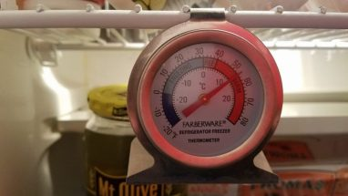 dial-thermometer