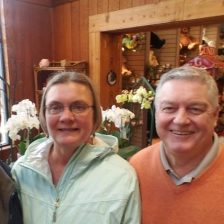 Tim, (Jaycees) since 1971 met at his flower shop at Ypsilant MI May of '17