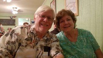 Dave & Robyn @ Crestview