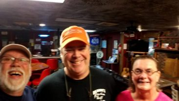 Jason @ Fairhope, AL