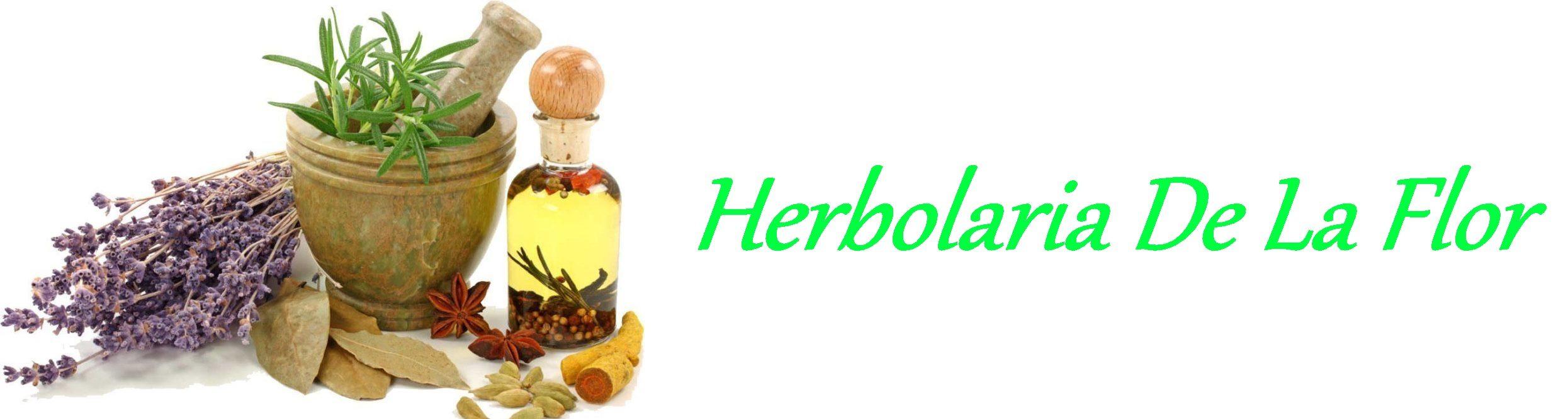 Herbolaria De La Flor