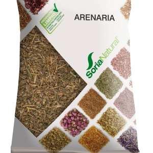Arenaria bolsa – Soria Natural – 35 gr