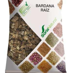 Bardana Raiz Bolsa – Soria Natural – 50 gr