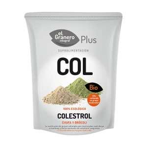 Colestrol (Chufa y Brócoli) Bio – El Granero Integral – 200 gr