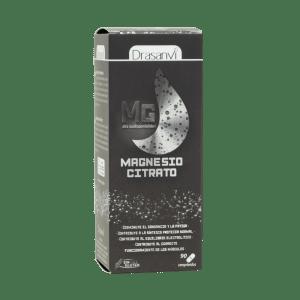 Citrato de Magnesio – Drasanvi – 90 comprimidos
