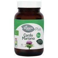 Cardo Mariano Bio – El Granero Integral – 90 cápsulas