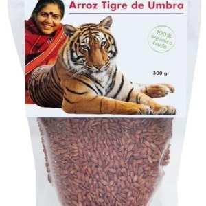 Arroz Tigre de Umbra ECO – Salud Viva – 300 gr