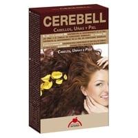 Cerebell – Cabello, Uñas y Piel – Dietéticos Intersa – 60 cápsulas
