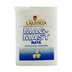 Mag-Mast – Ana Maria Lajusticia – 36 comprimidos