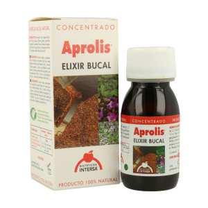 Aprolis Elixir Bucal – Dietéticos Intersa – 50 ml