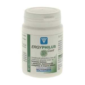 Ergyphilus Confort – Nutergia – 60 cápsulas