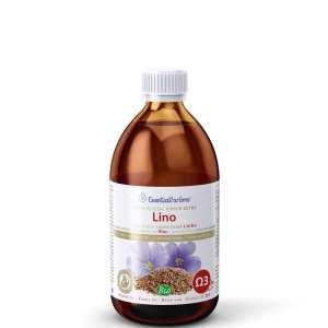 Aceite Vegetal Extra Alimenticio Lino – Esential Aroms – 250 ml