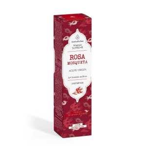 Aceite Esencial de Rosa Mosqueta Silvestre – Esential Aroms – 125 ml