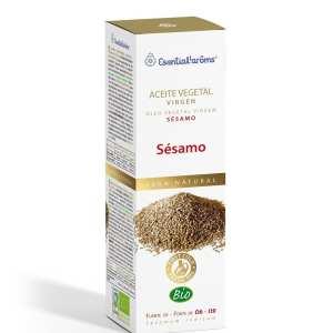 Aceite Esencial Vegetal De Sésamo – Esential Aroms – 100 ml