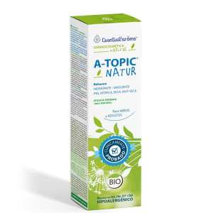 A-Topic Natur Bálsamo – Esential Aroms – 100 ml
