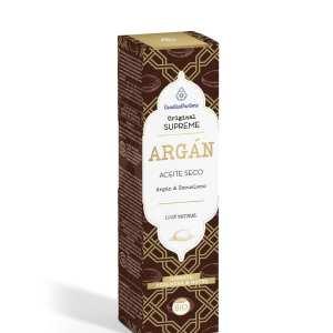 Aceite Seco de Argán BIO – Esential Aroms – 100 ml